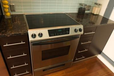 How To Clean Stains On Electric Smooth Top Ranges Home