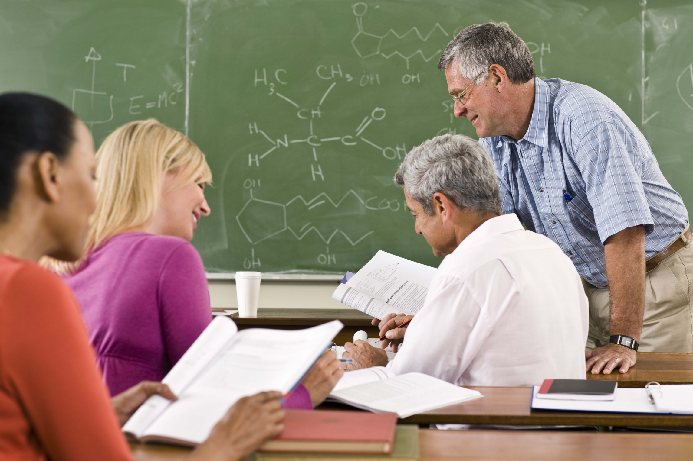 how to become a science teacher in texas