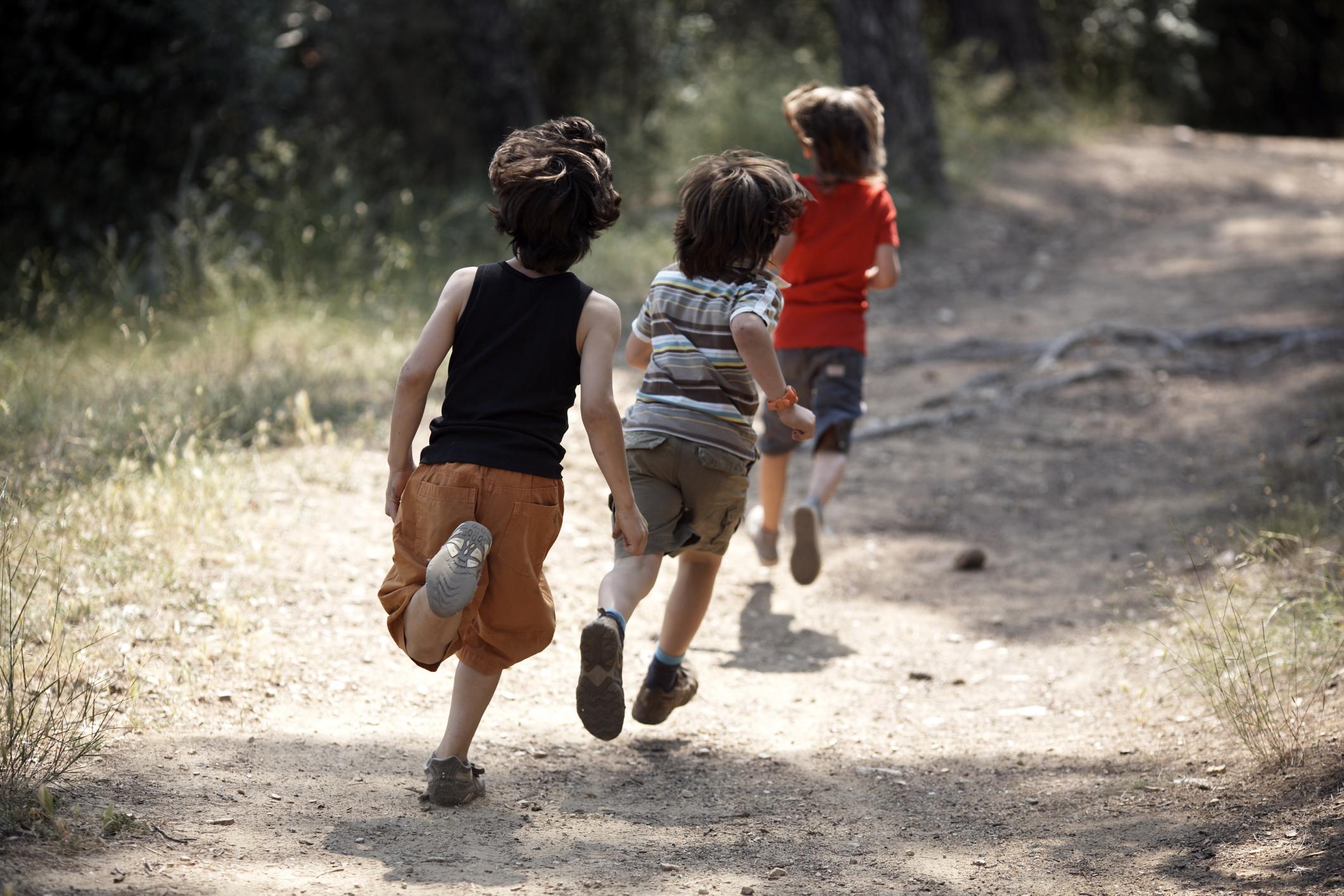 the signs of violent behaviors in children