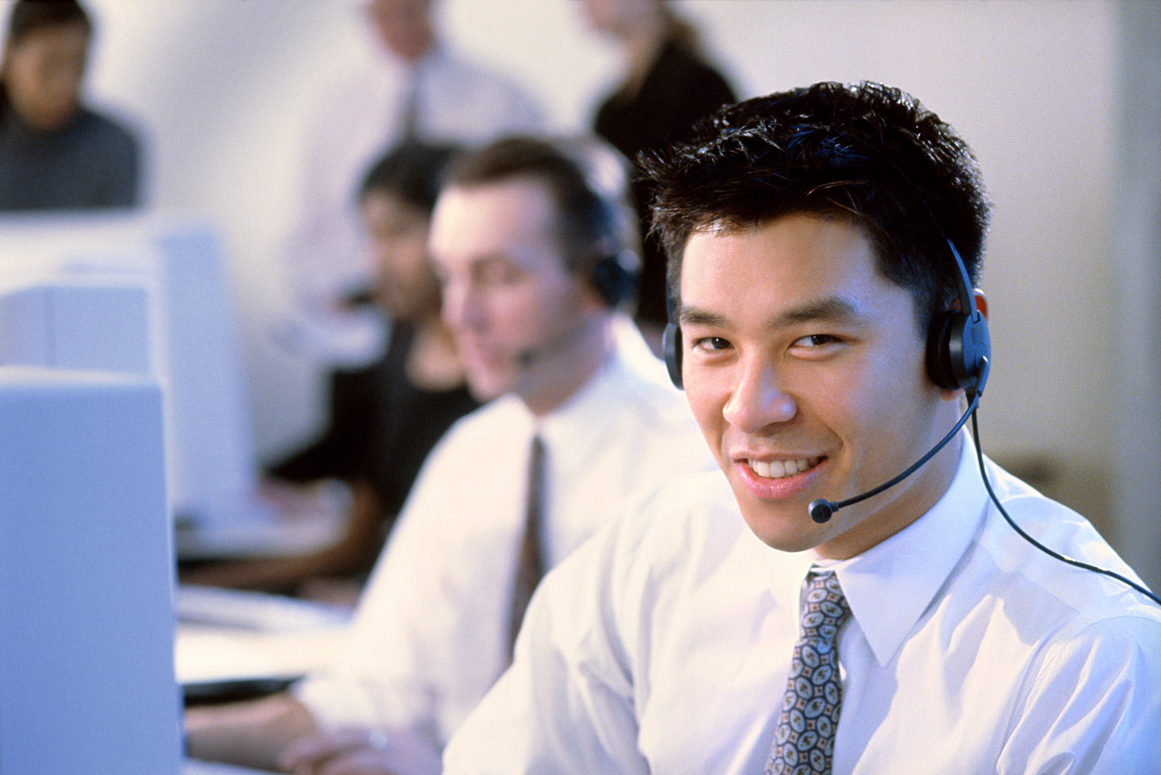 how to get a telemarketing job