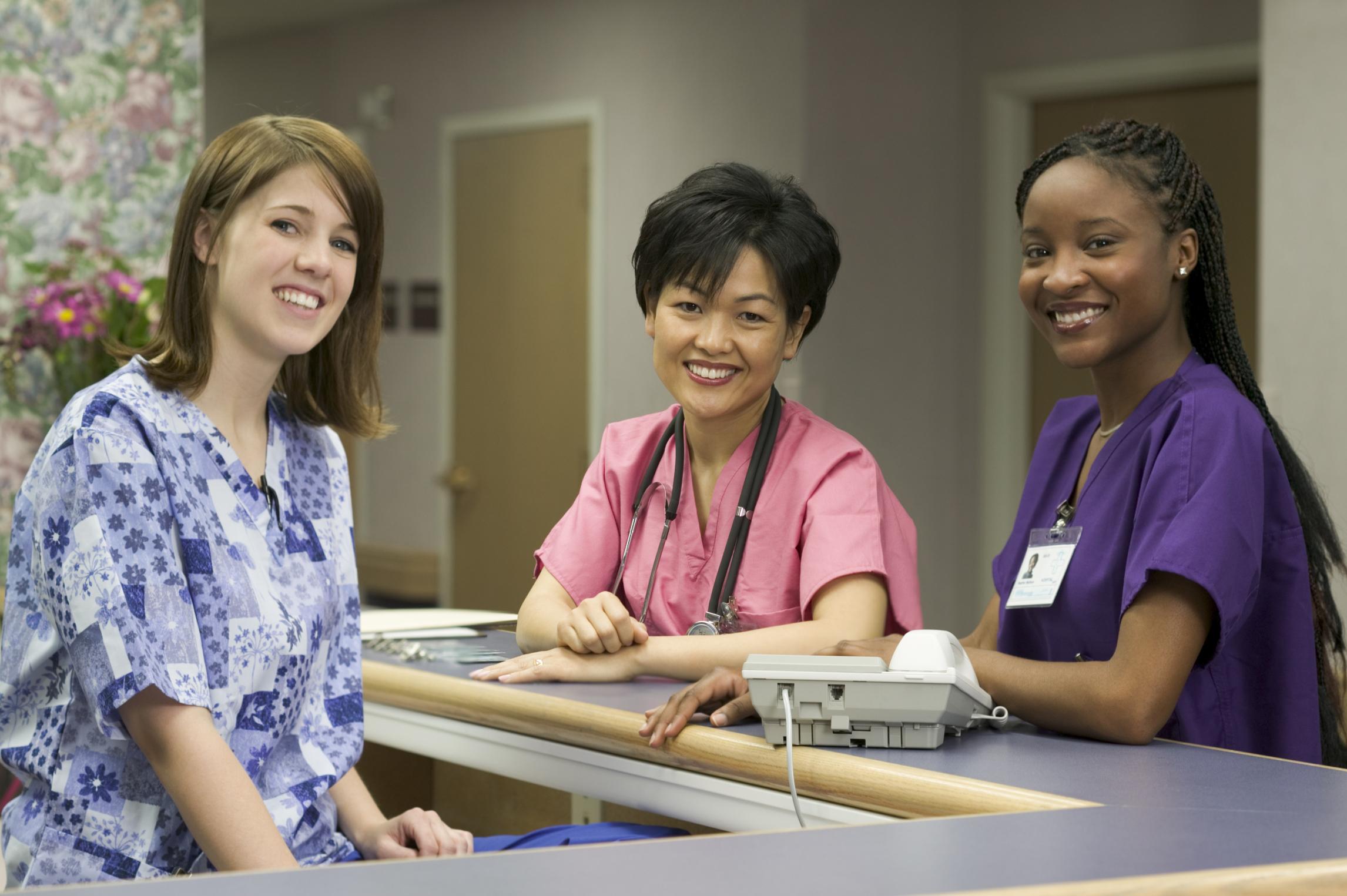 Job Description of a Laser Nurse | Career Trend