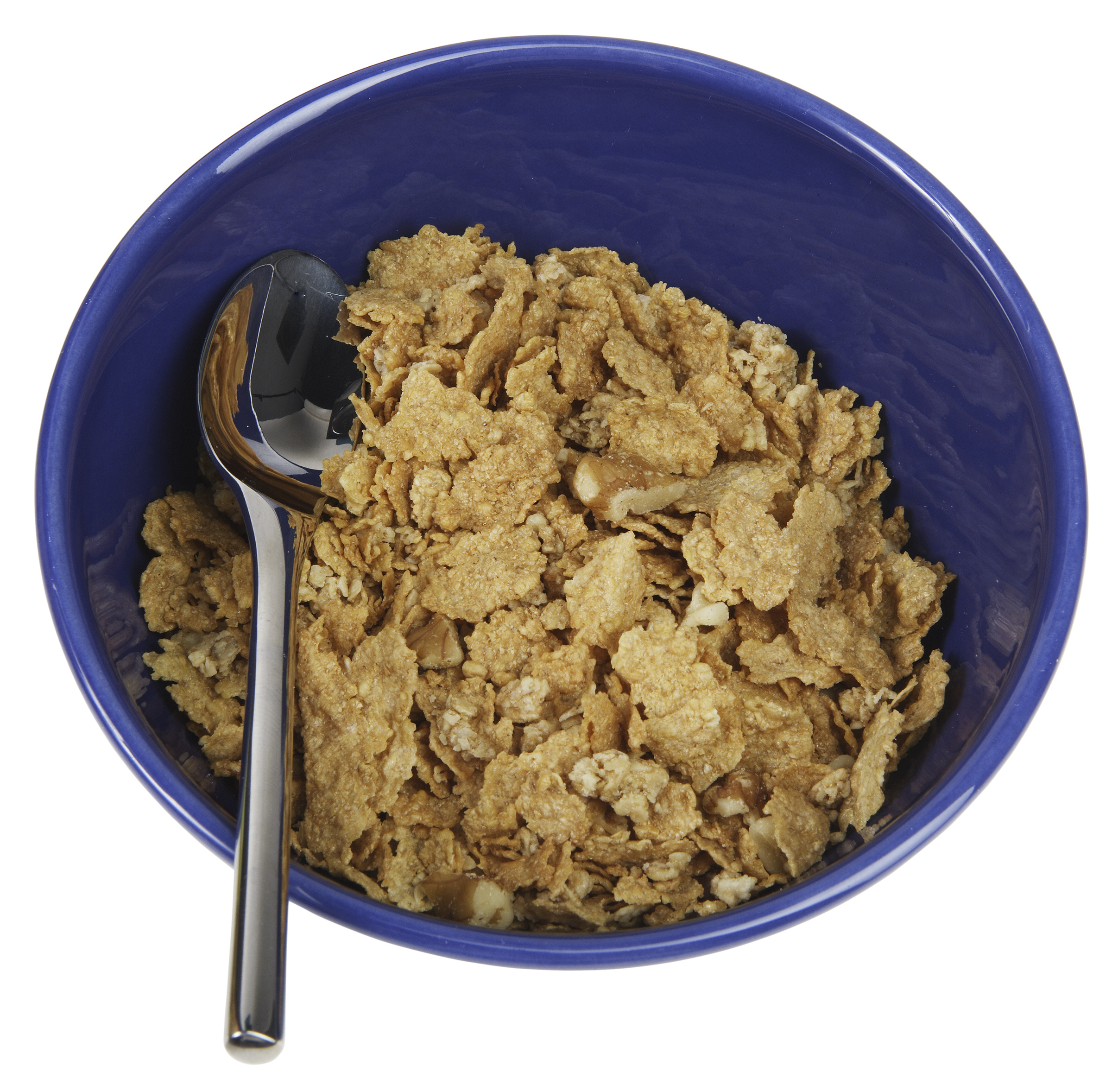 Dry Cereal Diet
