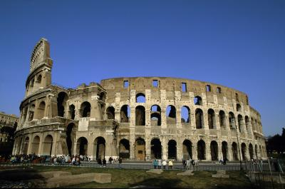 Colosseum History and Travel Guide