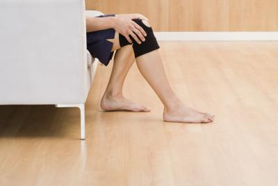Dairy Casein And Leg Pain | LIVESTRONG.