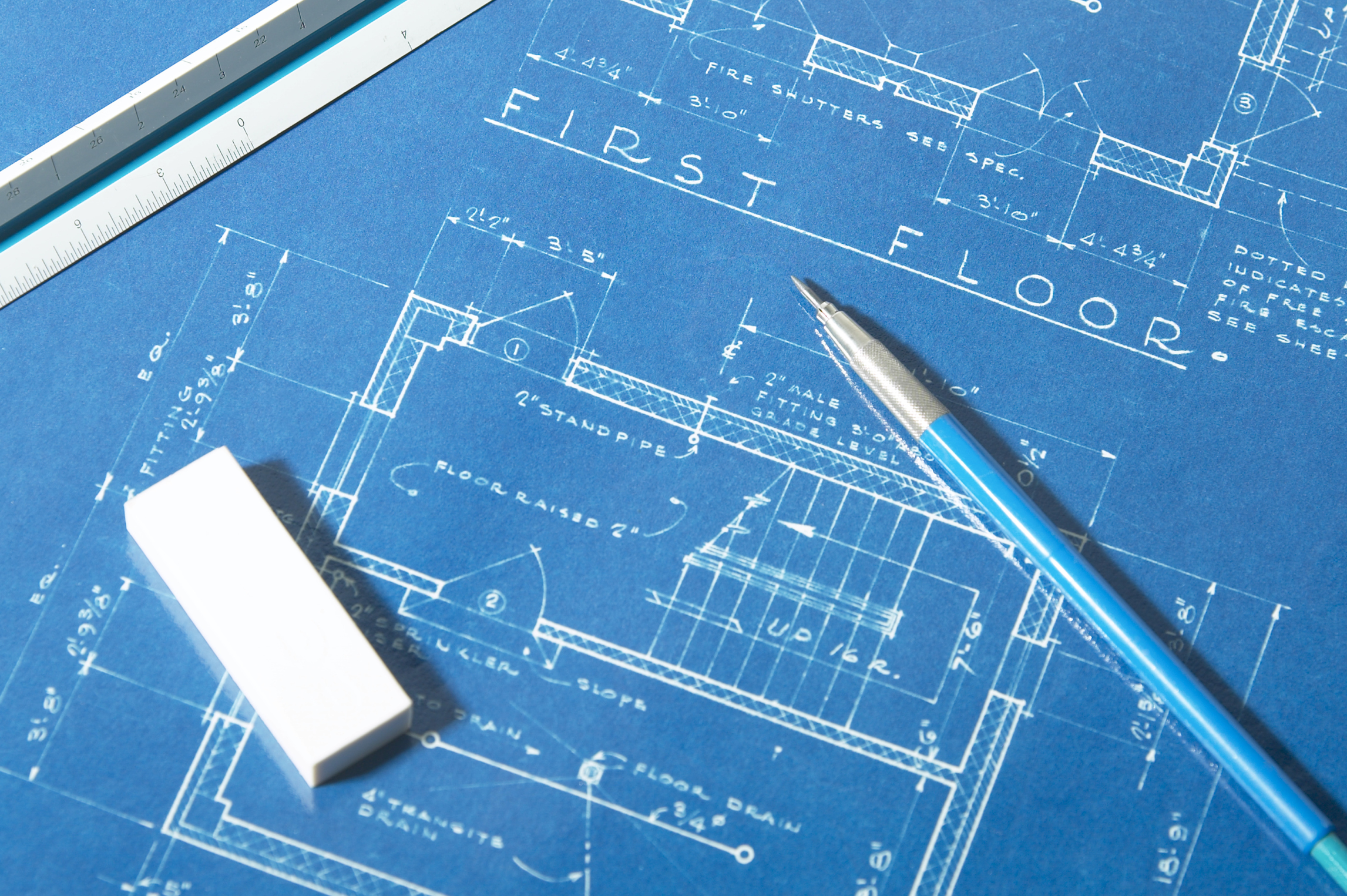 importance of technical drawing