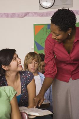Professional Dress For Teachers – Sending an Important Message