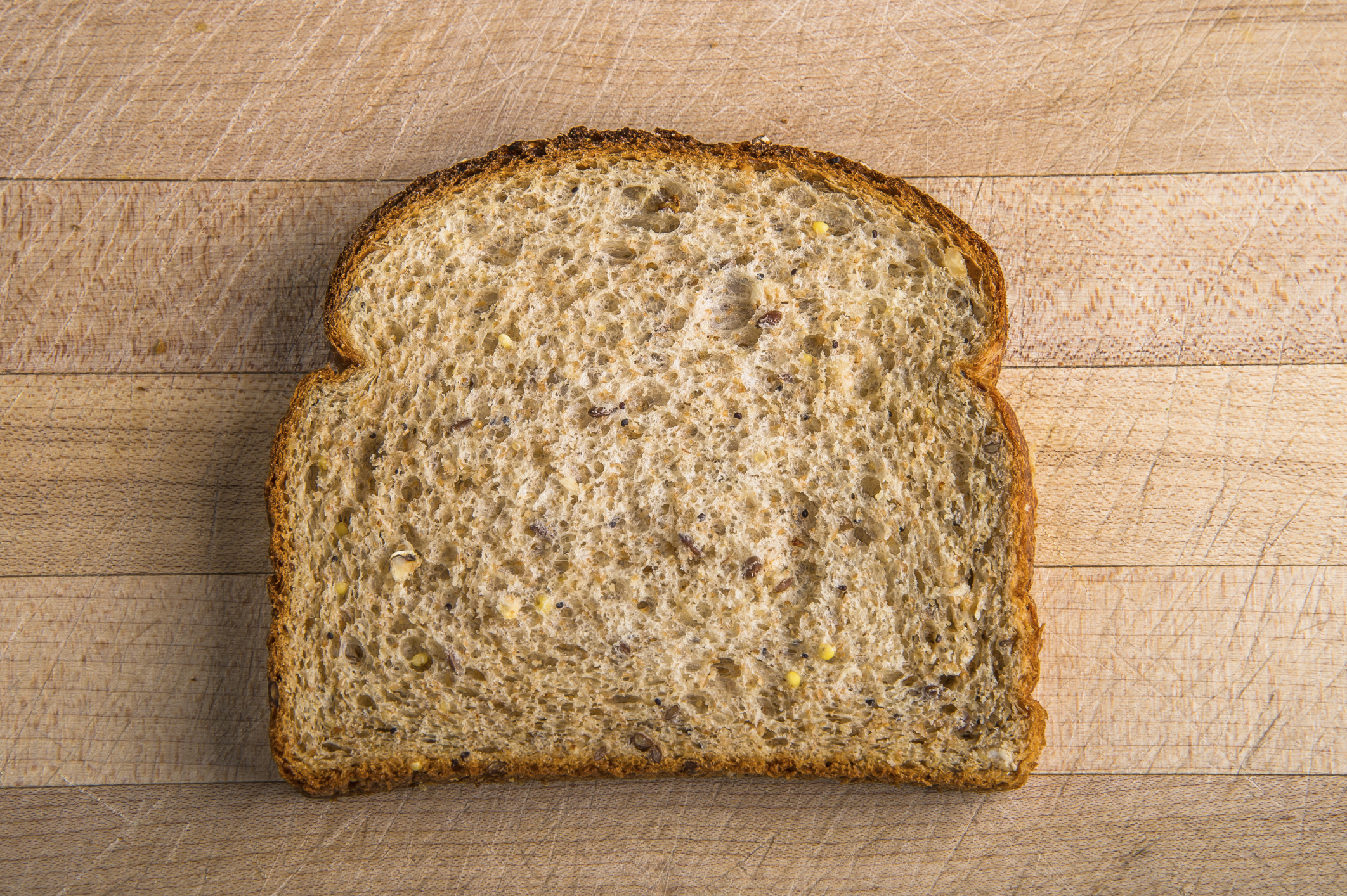 The Bread Diet!! Yes, I actually said