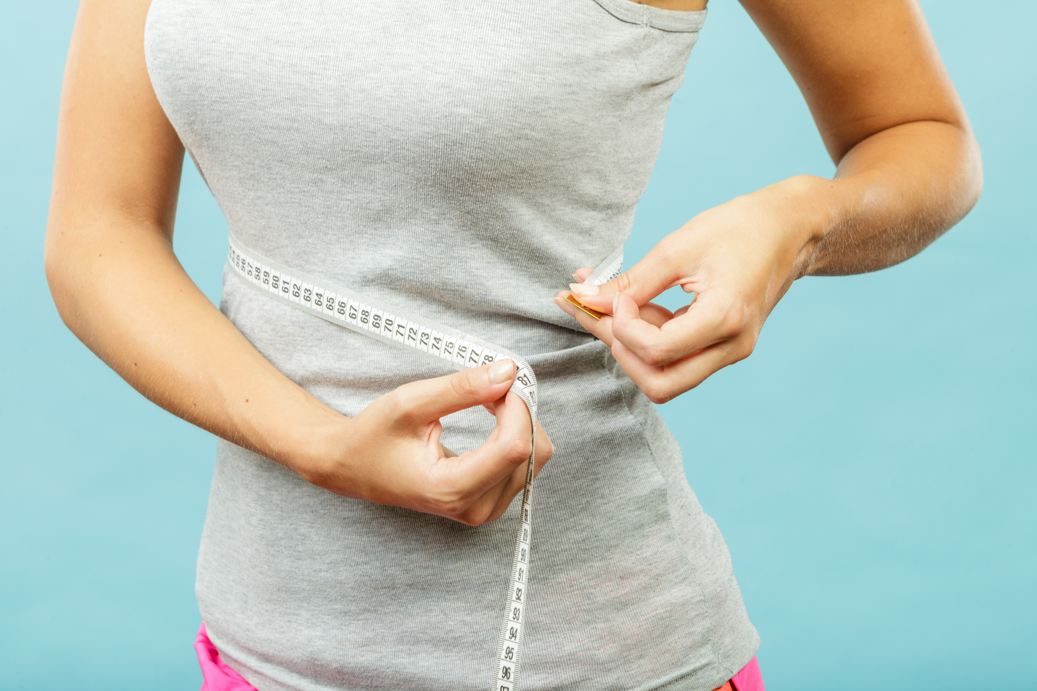 How to Reduce Waist Size foto