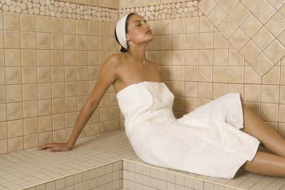 Can You Lose Weight By Sitting In A Steam Room