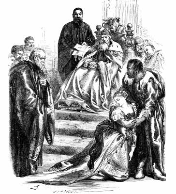 shakespeares play othello demonstrates the weakness Throughout shakespeare's entire play, othello, goes through emotions of love, jealousy and betrayal which changes him in the end of the play the naive actions and belief lay the downfall of othello from the man he once was othello's weak character is to blame for the tragedy because of his inability to.
