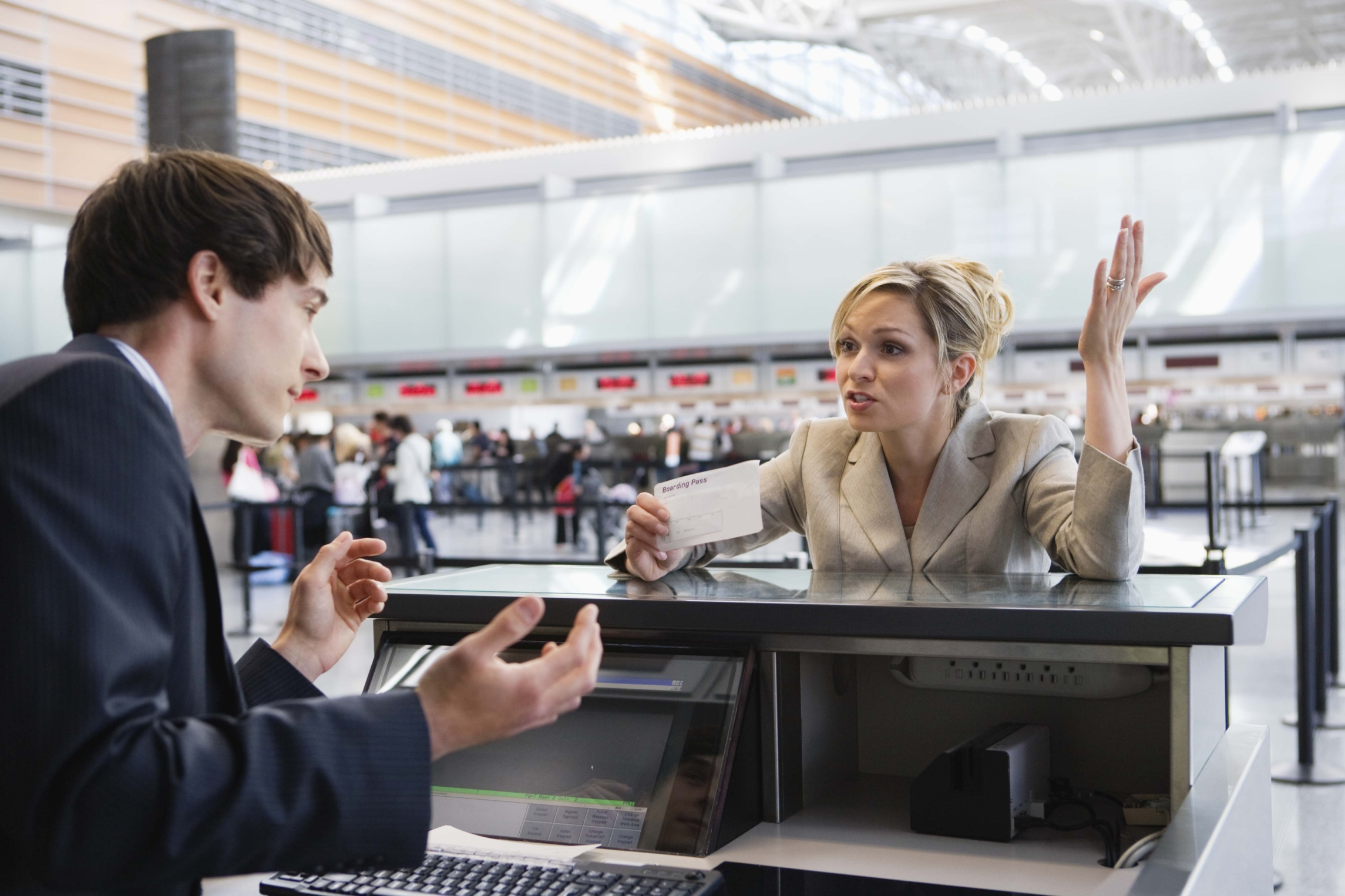 How Does Poor Customer Service Affect a Business? | Your