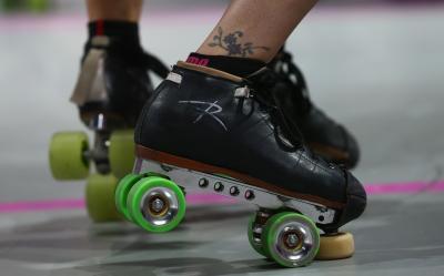 Roller Skating Ideas for Kids