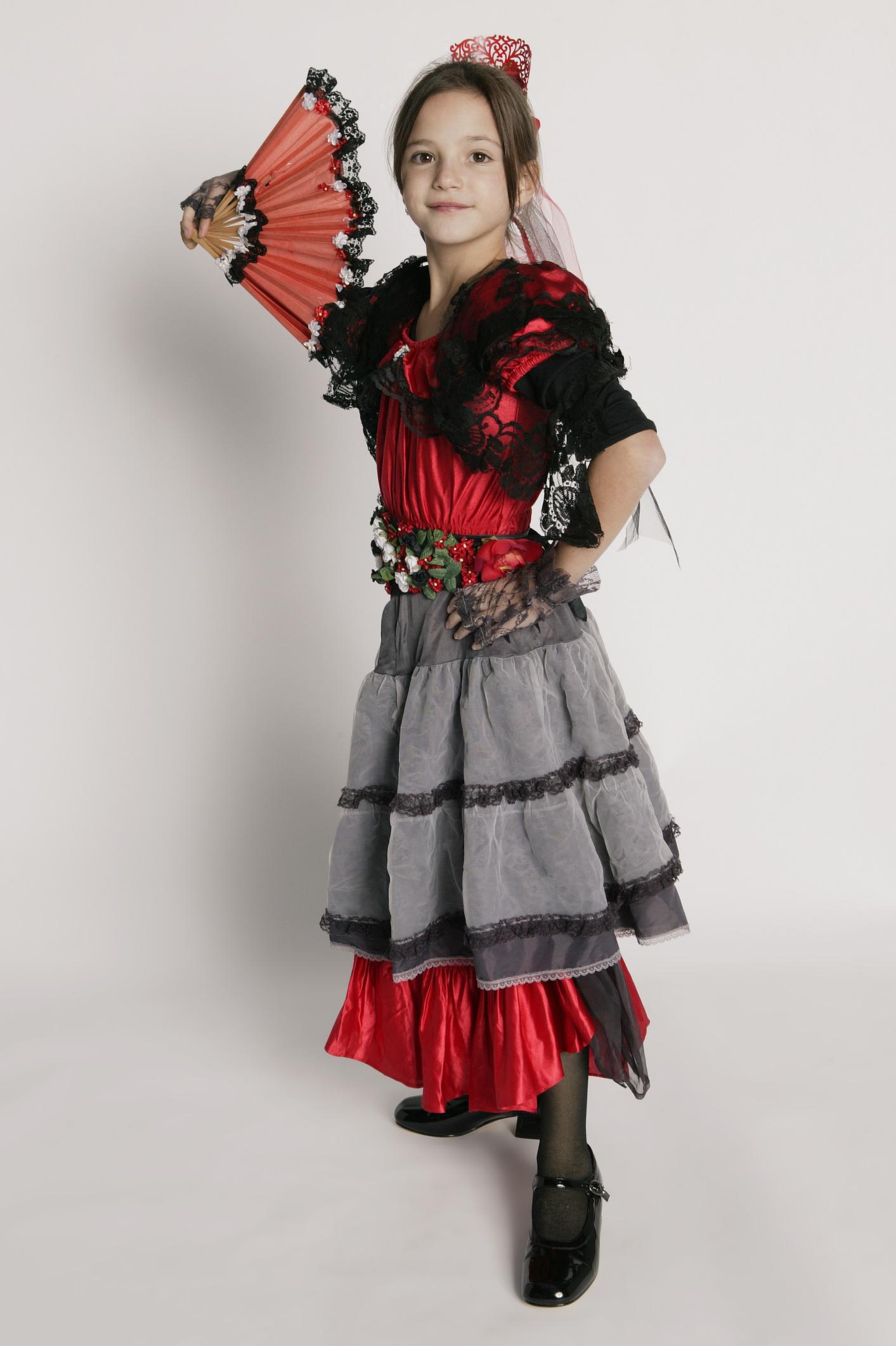 Ideas para disfraces de Halloween para nias de 10 a 12 aos