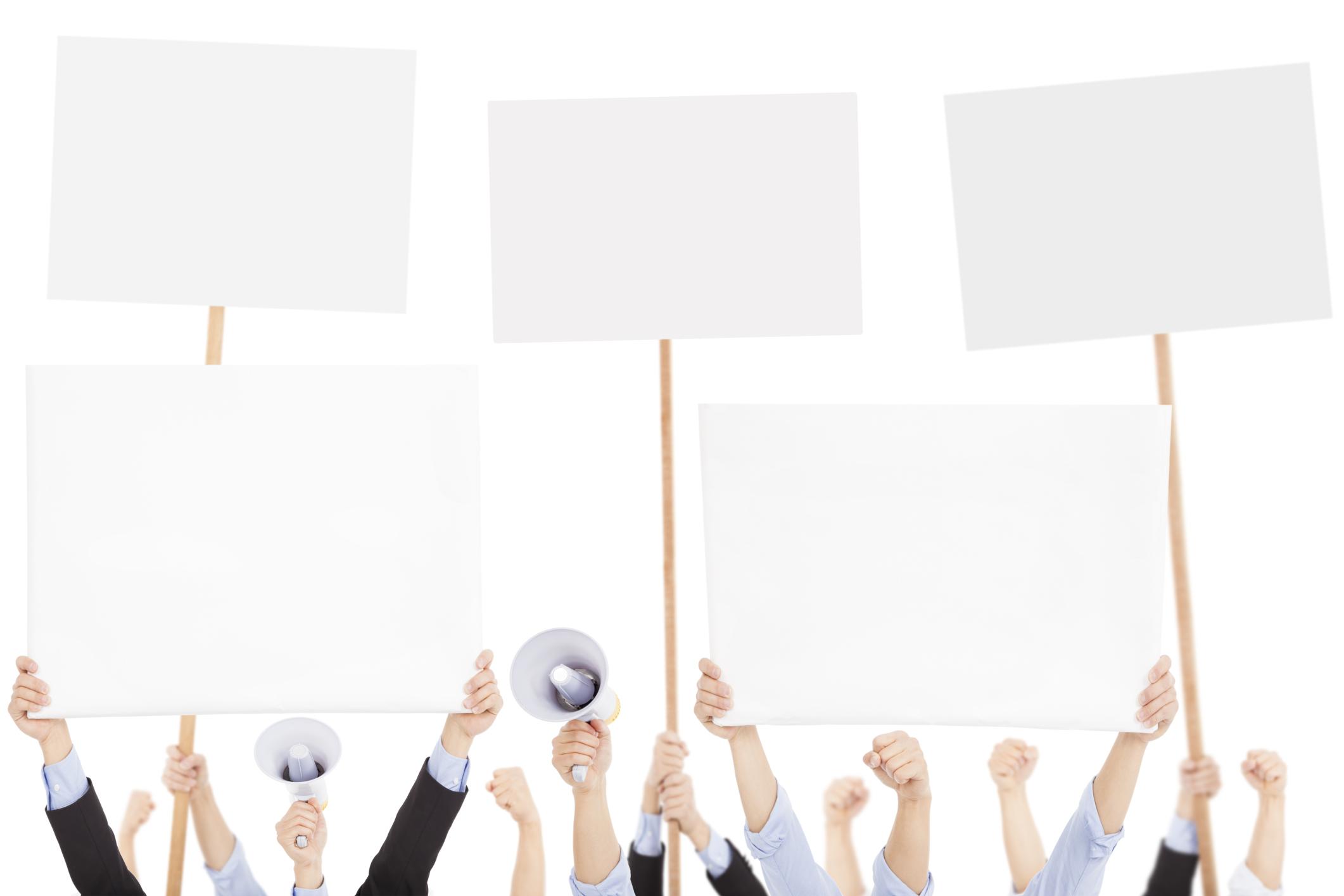 Cómo crear un volante para una campaña política | Techlandia