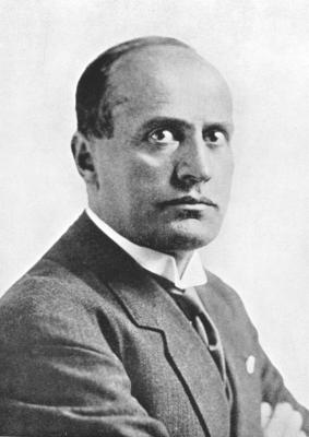 why did mussolini become prime minister in 1922 essay Free benito mussolini papers mussolini became the fascist party officially gained power in 1922 when benito mussolini was appointed to prime minister by.