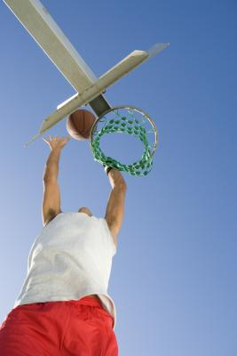 Muscles Used In Shooting A Basketball Healthy Living