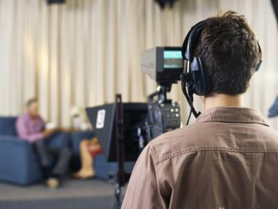 what are some jobs available at a tv station