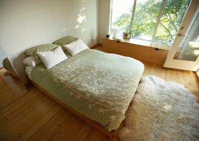 How To Make Your Room Look Good Without A Bed Frame Home