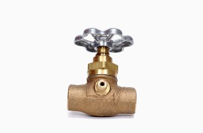 How To Solder Plumbing Valves Home Guides Sf Gate