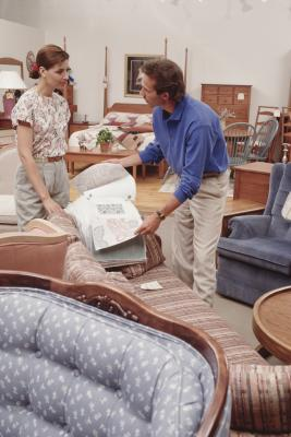 How Much Starting Money Do You Need To Open A Furniture Store