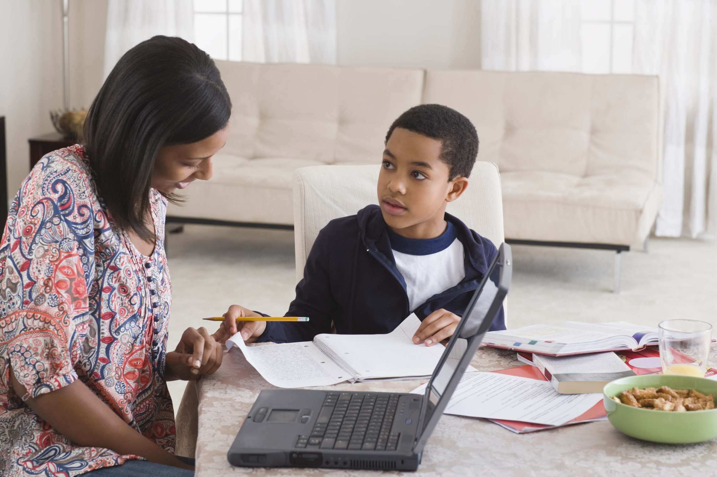 positive and negative effects of homework on students The effects of homework on student achievement  the question of how homework effects student achievement is an  it can result in positive effects on.