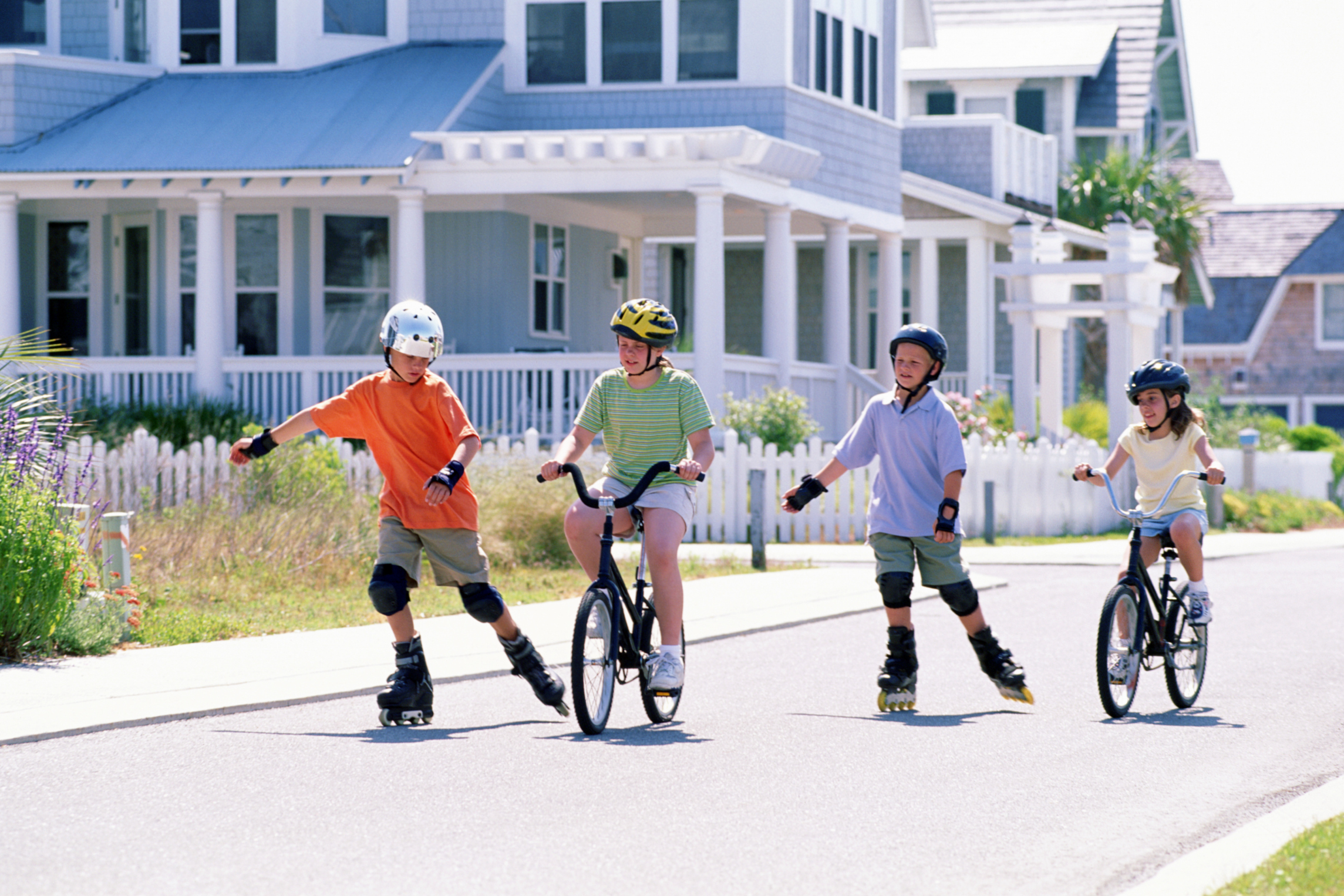 Why is Regular Exercise Important For Children?