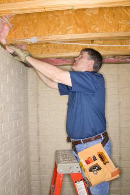 what kind of fiberglass insulation do you use to insulate a basement