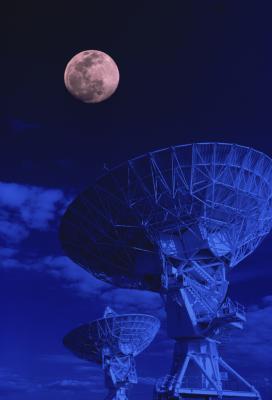 Wireless Internet Service Provider >> How to Hook HughesNet Up to a Network | Chron.com