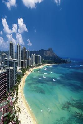 Secluded Honeymoons In Hawaii Usa Today