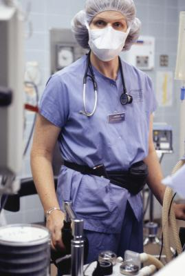 how much does an anesthesiologist make per hour? | chron, Human Body