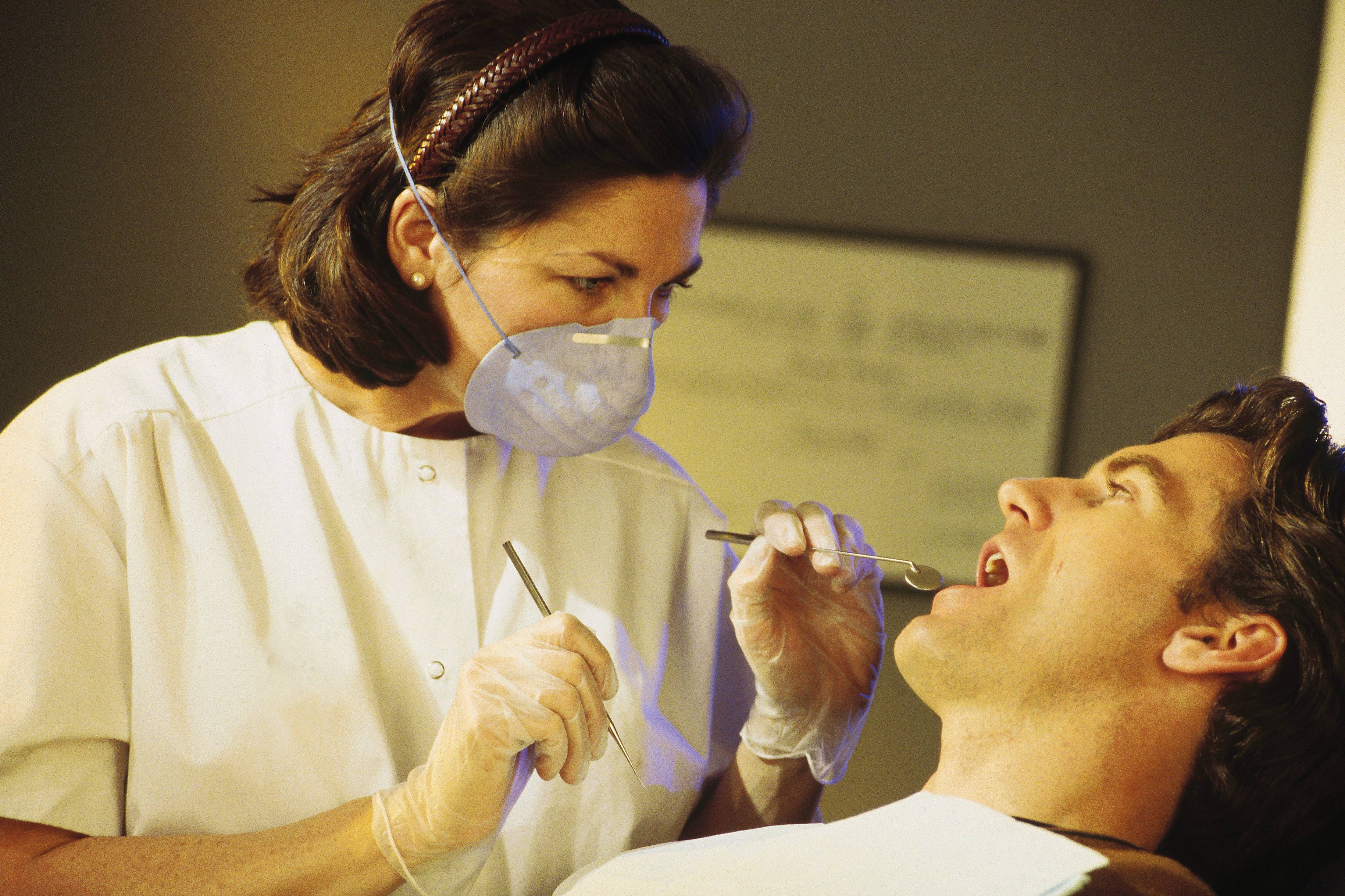 Ontario Government Grants for Dental Work