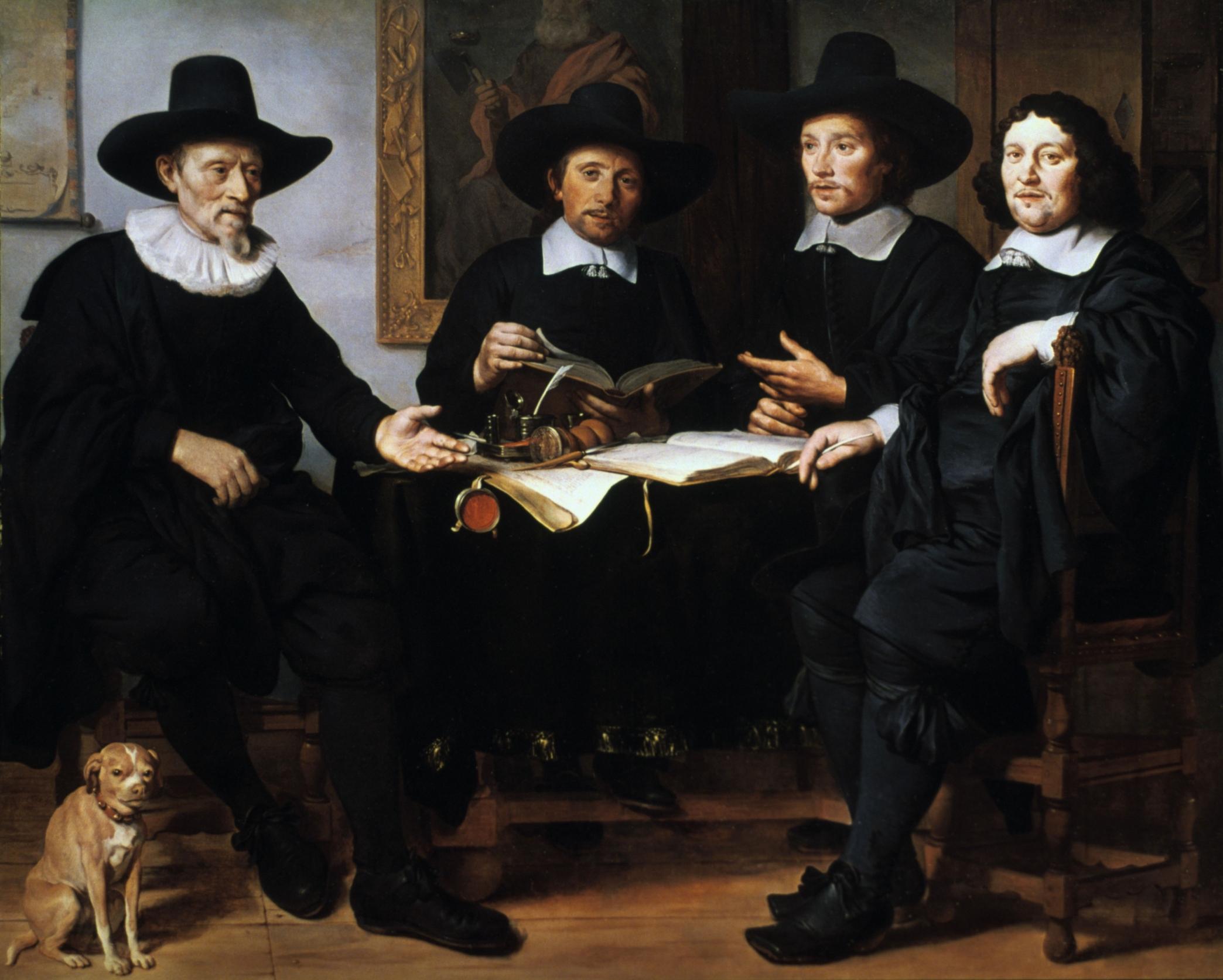 Quakers religion