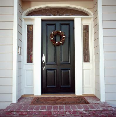 Standard Entrance Door Dimensions Home Guides Sf Gate