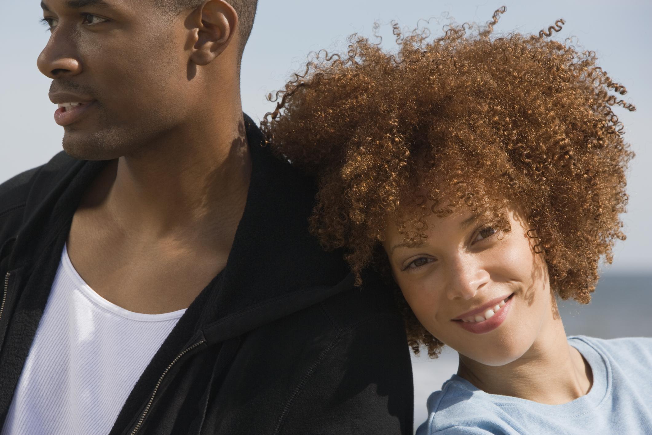 How to Make a Human Hair Weave Soft Again