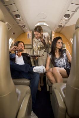 Private Flight Attendant Salary  Chron