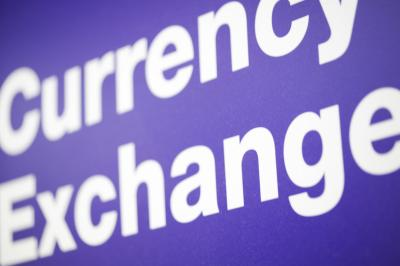 Currency exchange market definition
