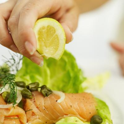 High protein meals for bodybuilders for Fish and veggie diet