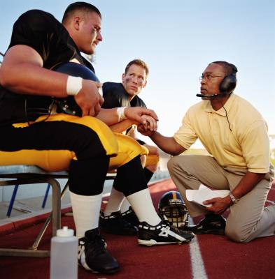 How Much Money Do Athletic Trainers Make For Professional