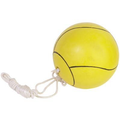 What Is the Origin of Tetherball?
