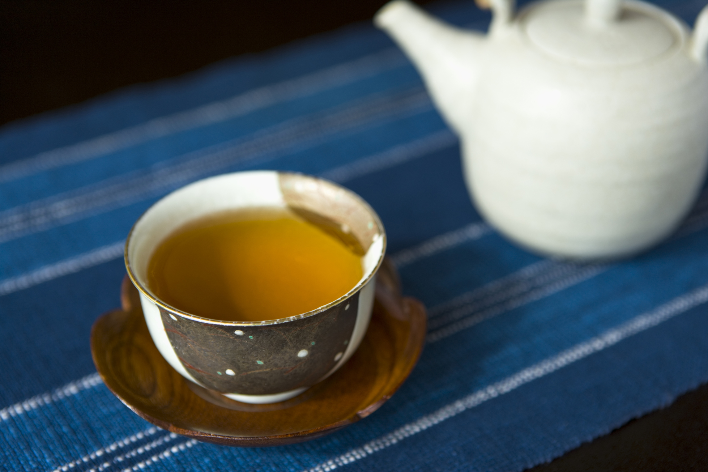 What Can Happen After Drinking a Lot of Tea per Day? | LIVESTRONG.COM