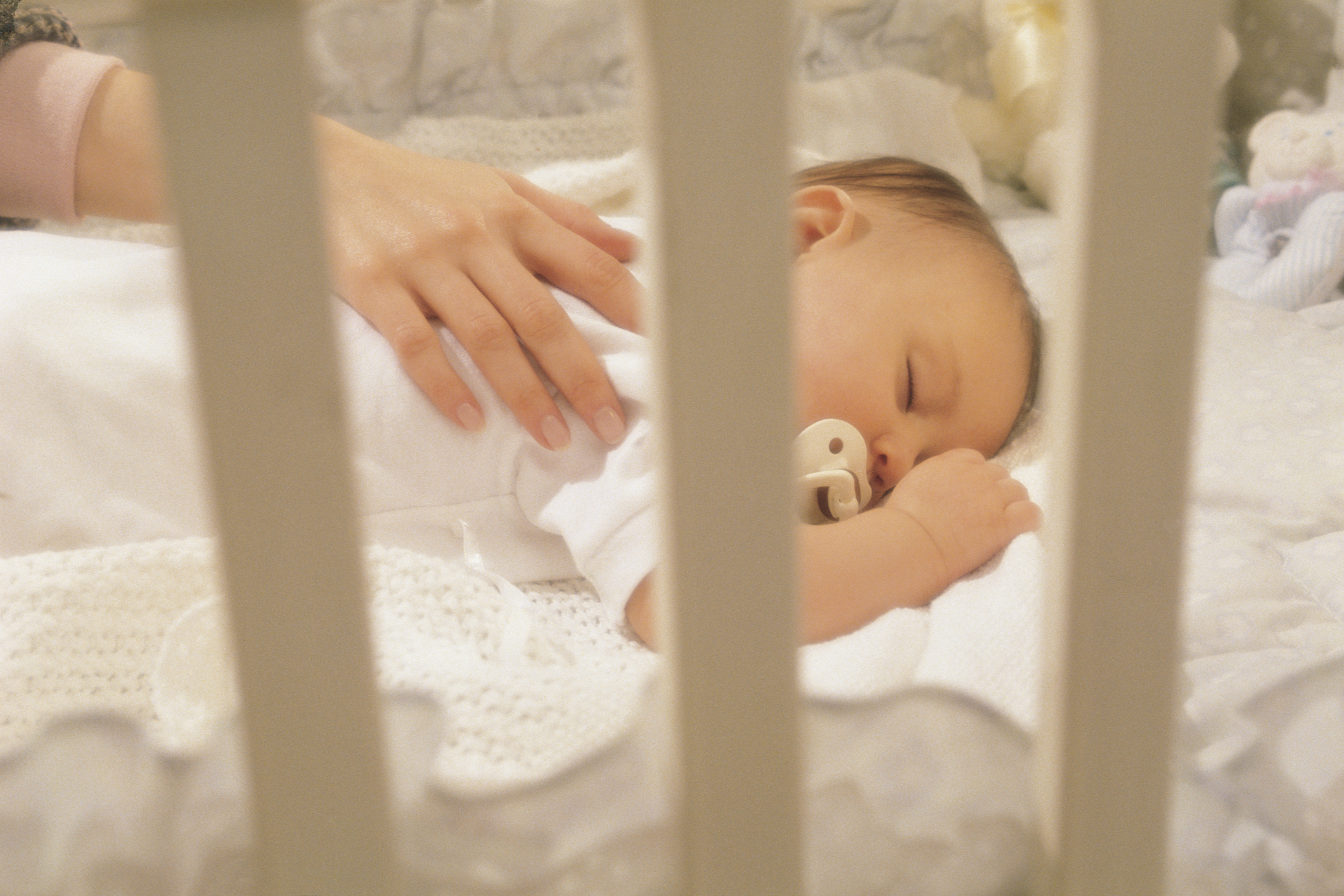 Can My 6 Month Old Use Crib Bumpers Healthfully