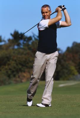 Clothing Etiquette For Golf Golfweek
