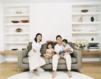 Home Safety Checklist For The Living Room Home Guides
