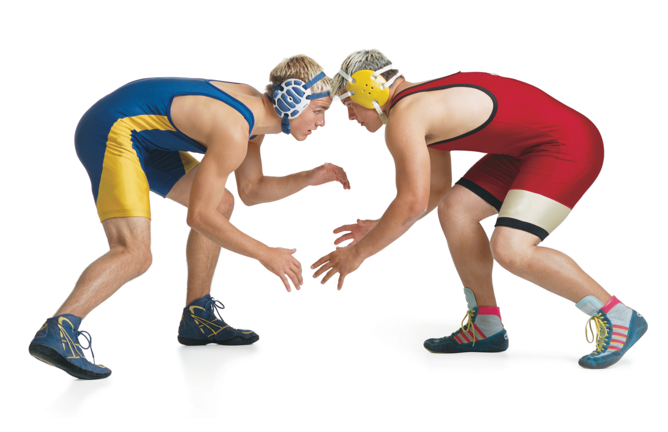 Conditioning Drills for Wrestling