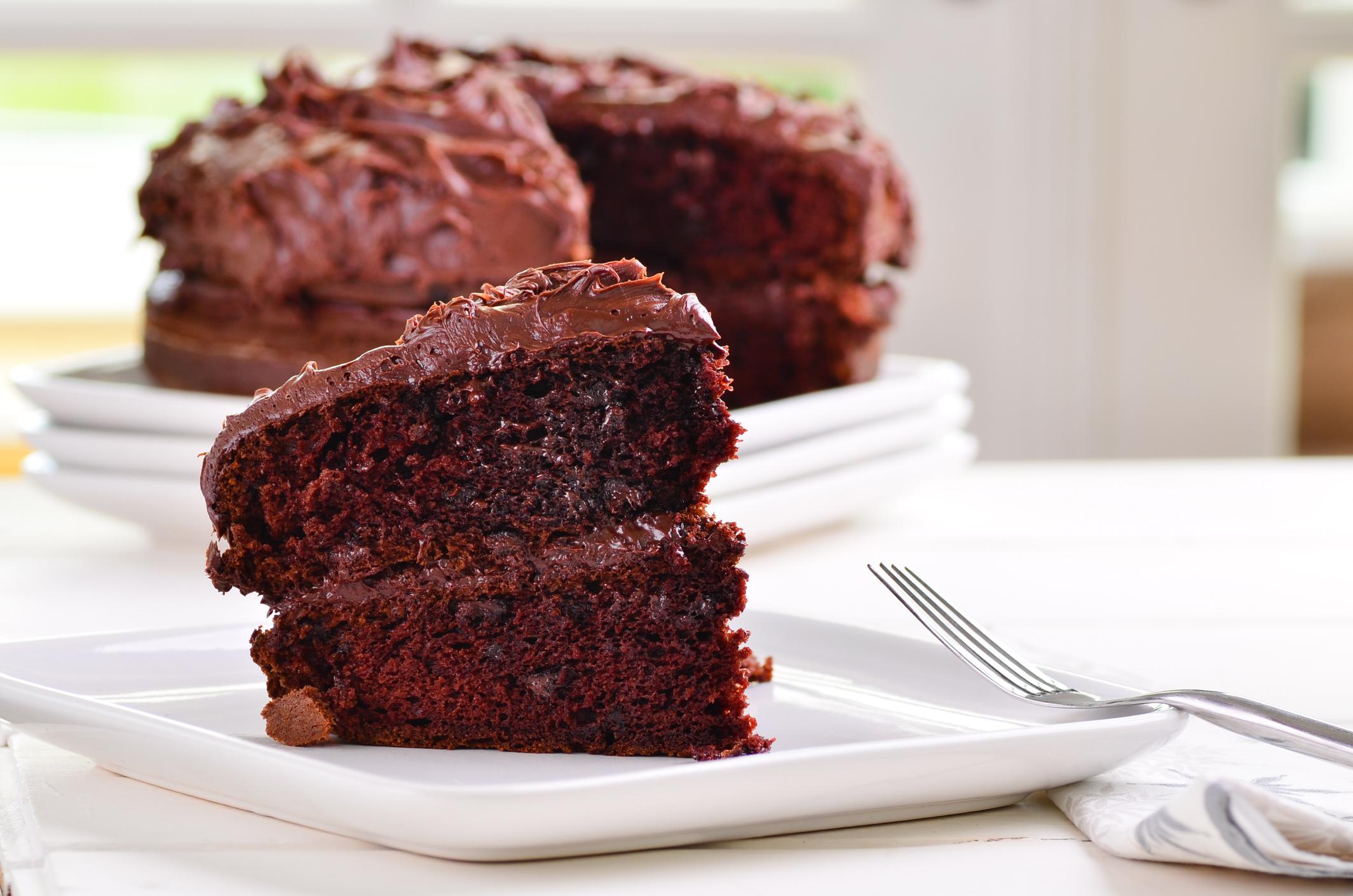 Cake Emulsifier Substitute