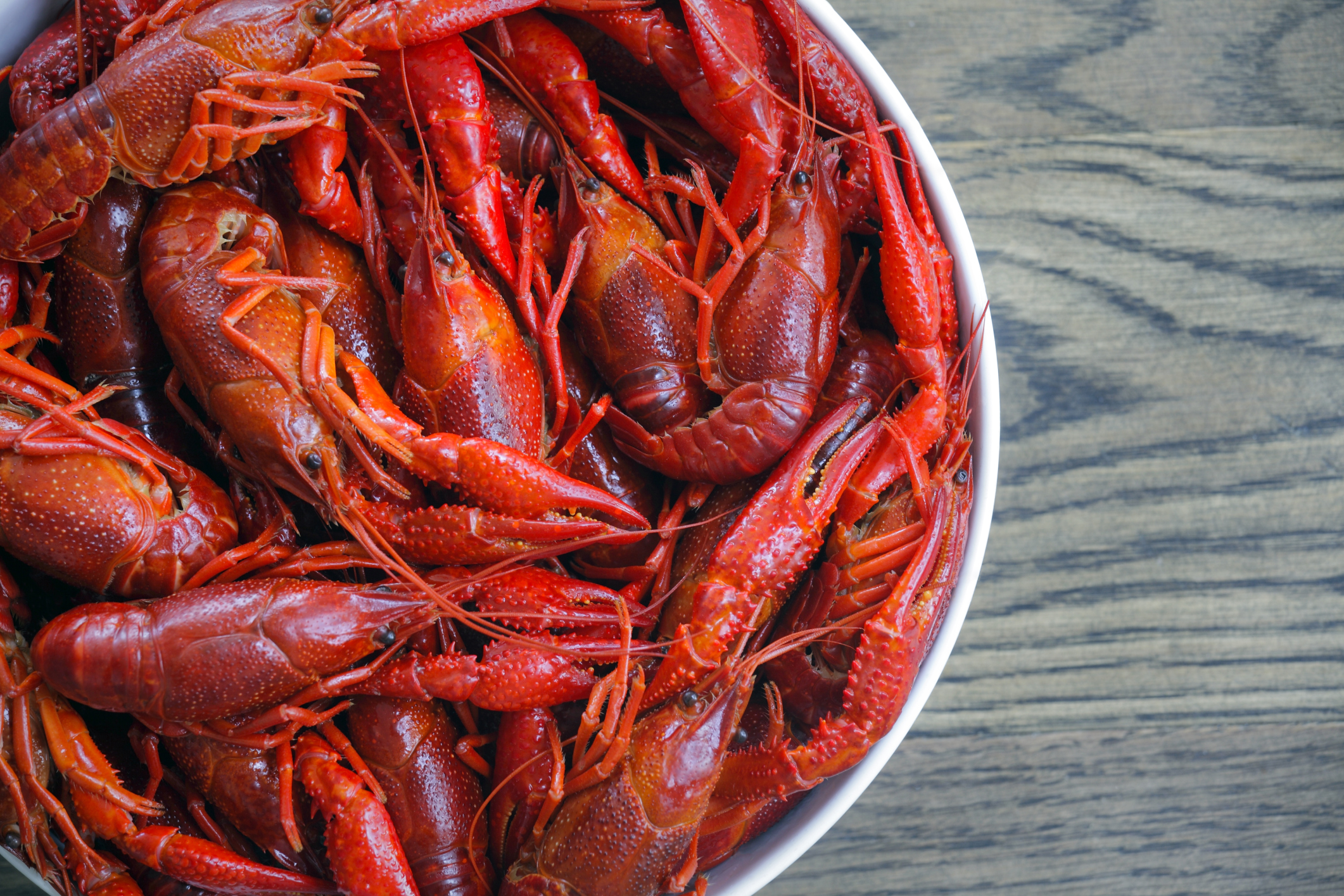How to freeze boiled crawfish livestrong ccuart Images