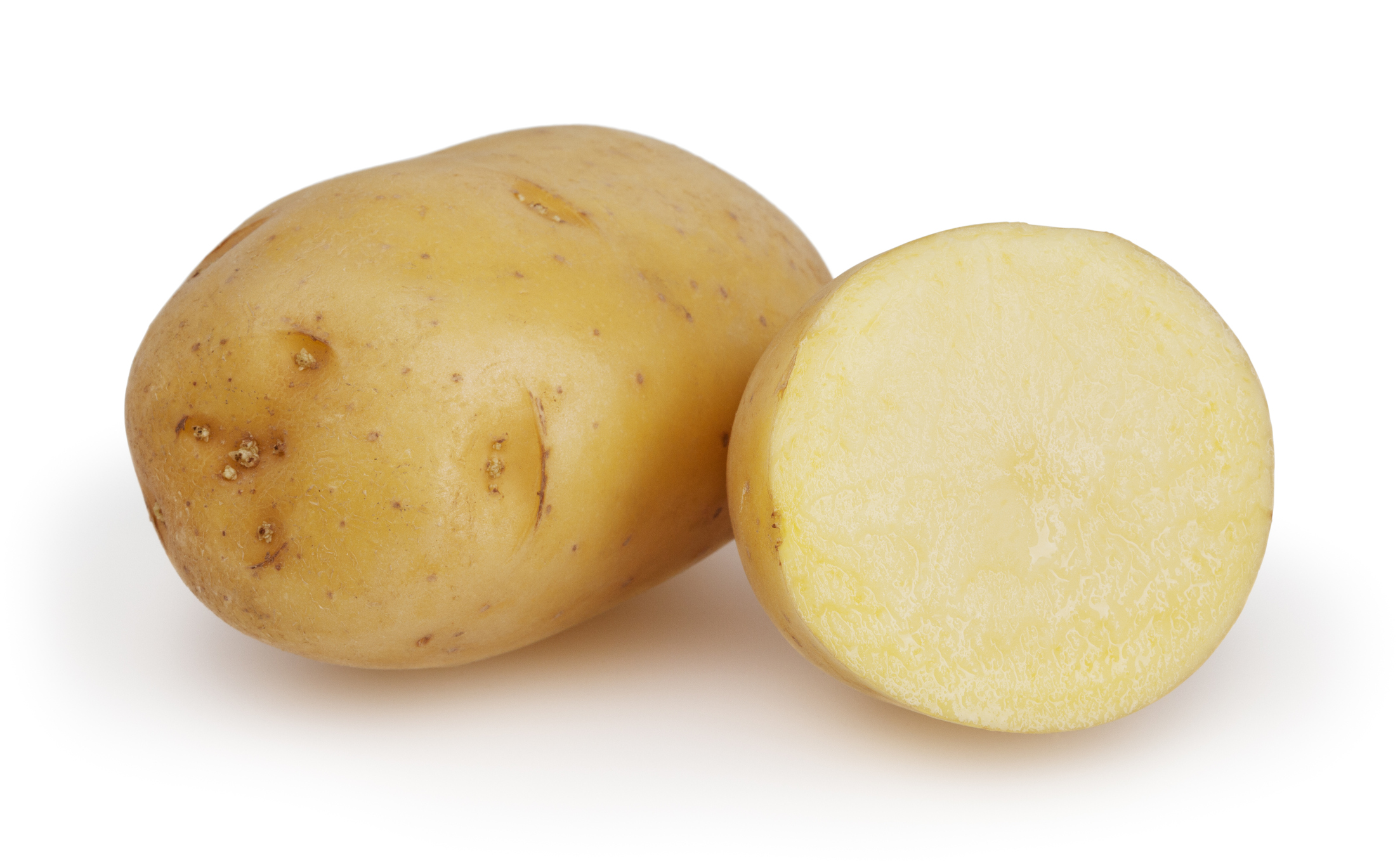 Nutritional value of potatoes of ordinary