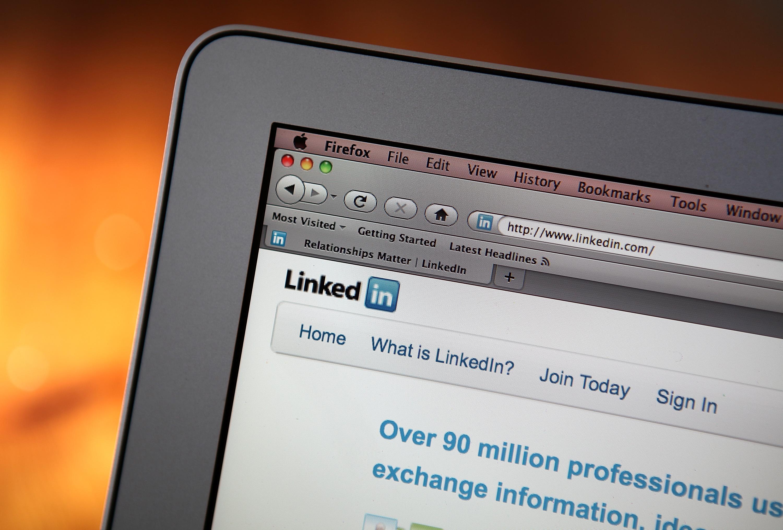 Cómo buscar currículum de LinkedIn | Techlandia