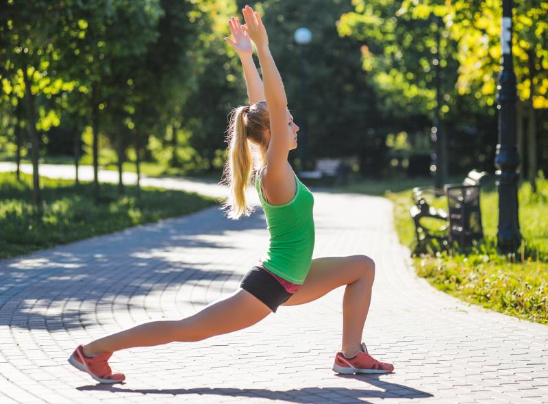 Can You Skip Yoga on P90X?