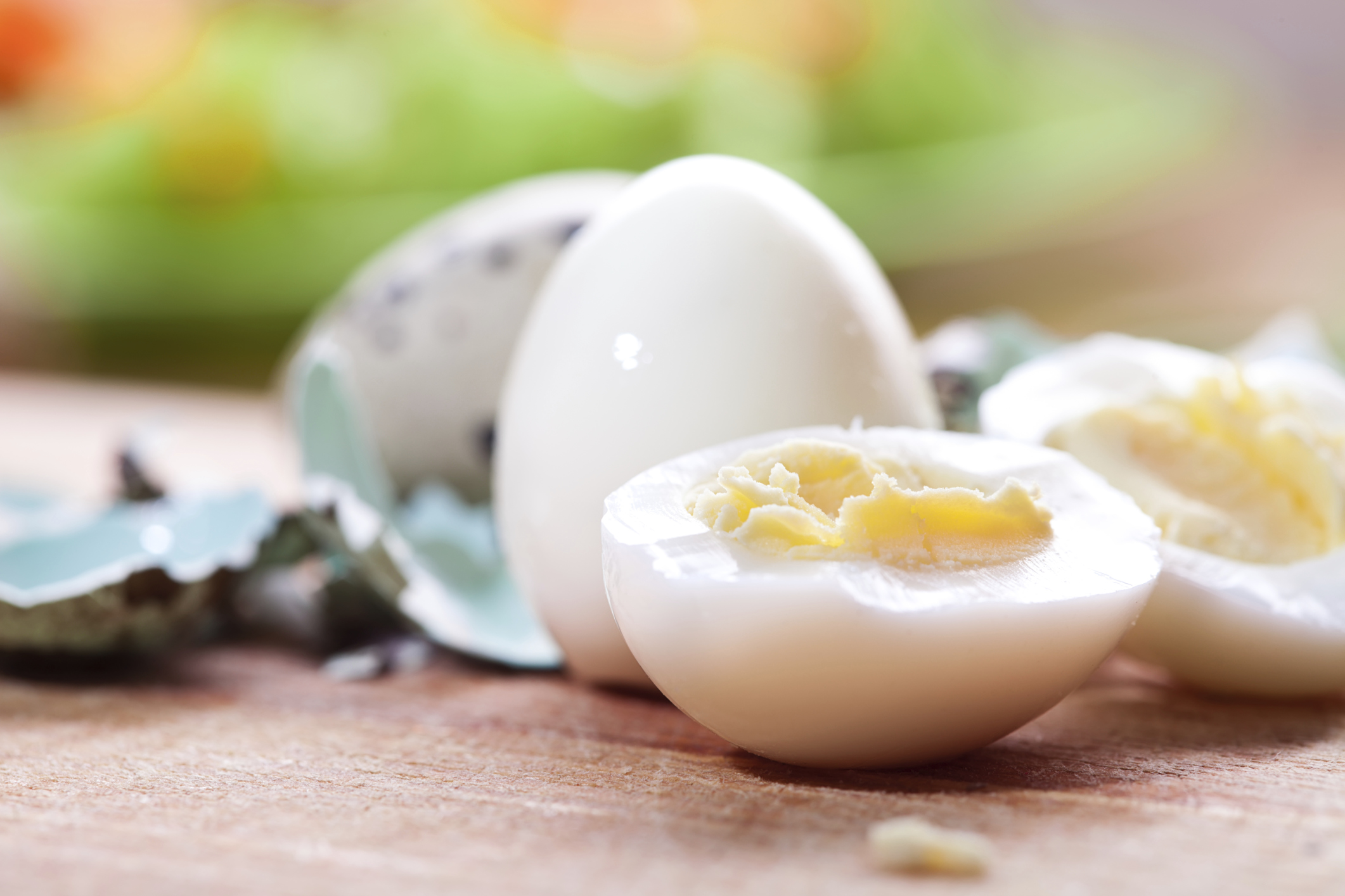 Quail eggs are a storehouse of health 54